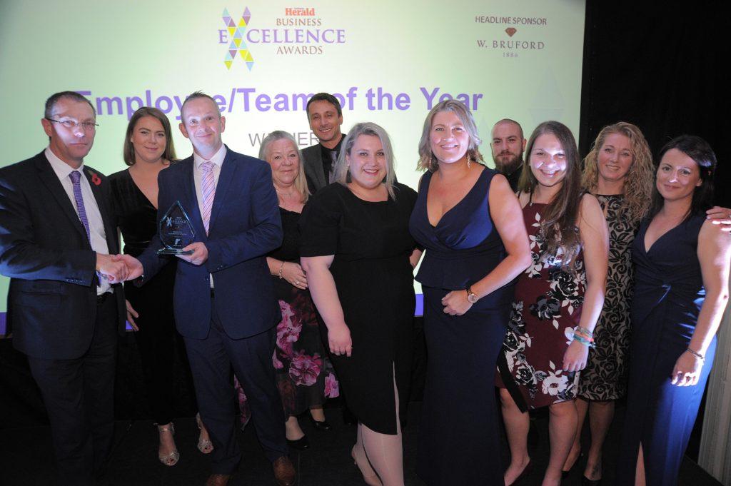 Eastboourne Business Awards